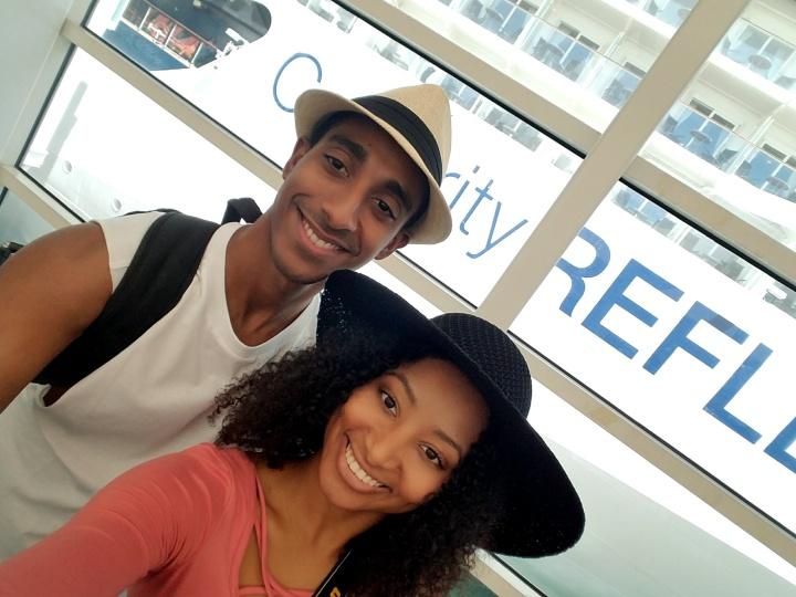 Our Honeymoon Cruise- 7 Day CaribbeanCruise