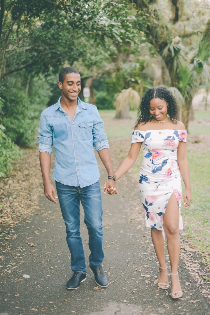 6 Rituals For A Deeper Connection With YourPartner